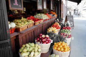 Przedmiotem zastawu w umowie dzierżawy moga być wyprodukowane owoce.